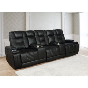 5 Pc Power2 Sectional