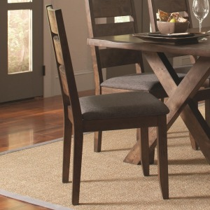 Alston Ladder Back Dining Chair