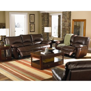 Clifford Reclining Living Room Group