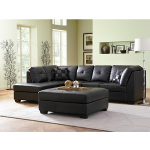 Darie Stationary Living Room Group