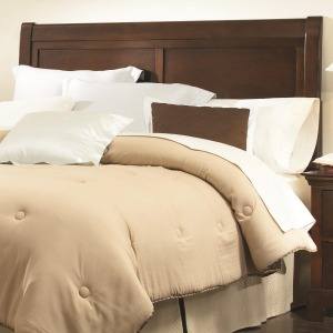 Tatiana Queen/Full Transitional Headboard