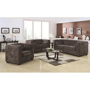 Alexis CH Stationary Living Room Group