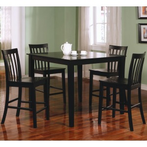 Ashland 5 Piece Counter Height Dining Set