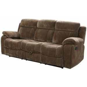 Myleene Brown Reclining Sofa