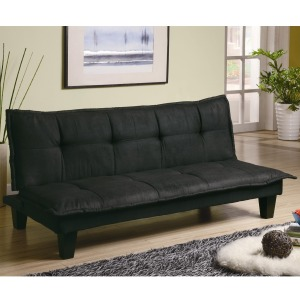 Sofa Beds Casual Padded Convertible Sofa Bed