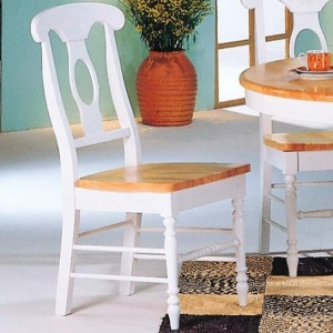 Damen Napoleon Dining Side Chair