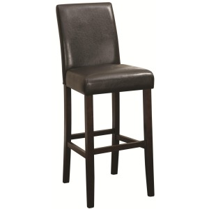 Accent Seating Bar Height Parson Stool
