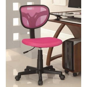 Office Chairs Mesh Adjustable Height Task Chair