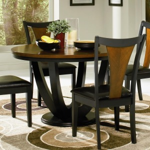 Boyer Round Contemporary Table