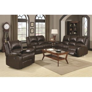 Boston Reclining Living Room Group