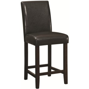Accent Seating Counter Height Parson Stool