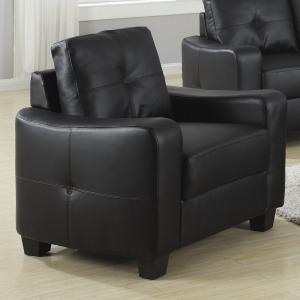 Jasmine Leather Chair