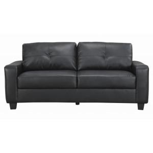 Jasmine Leather Sofa