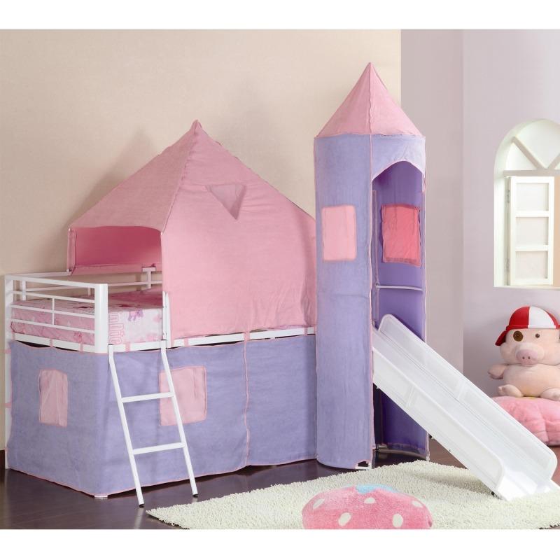 Bunks Twin Loft Bed