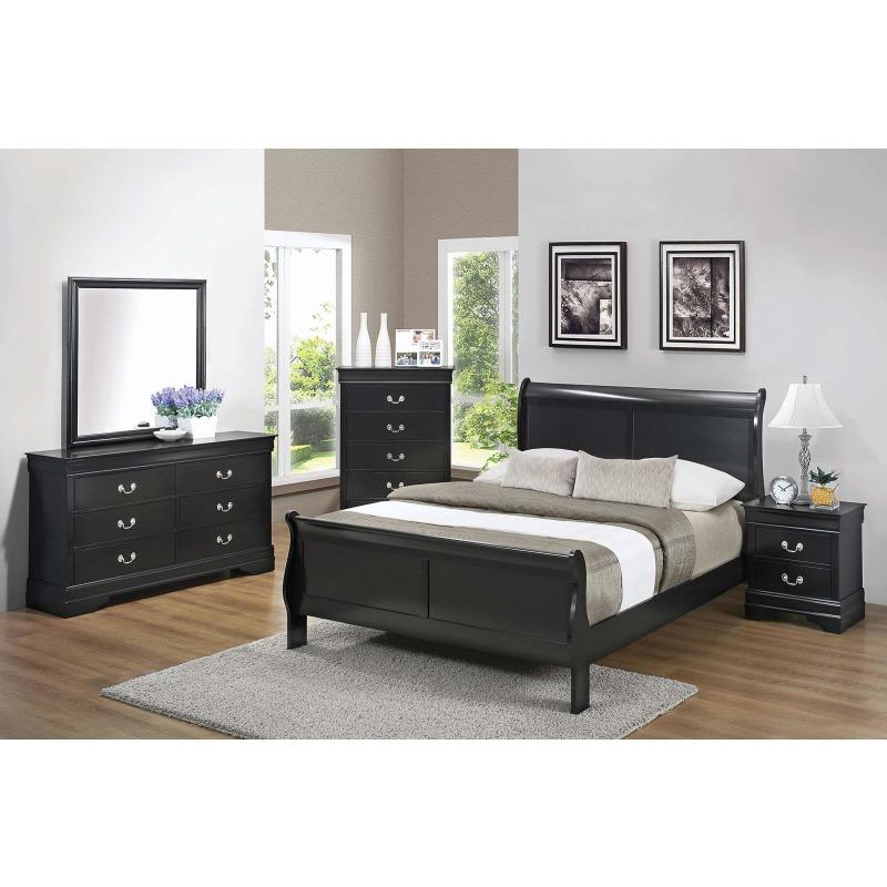 F 4pc Set (f.bed,Ns,Dr,Mr)