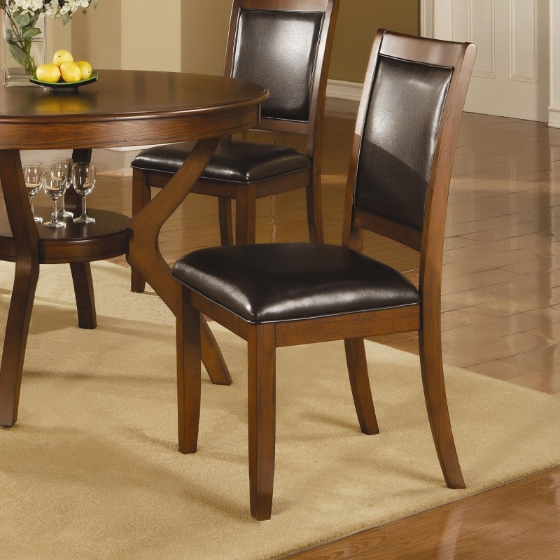 Nelms Side Chair with Upholstered Seat and Back