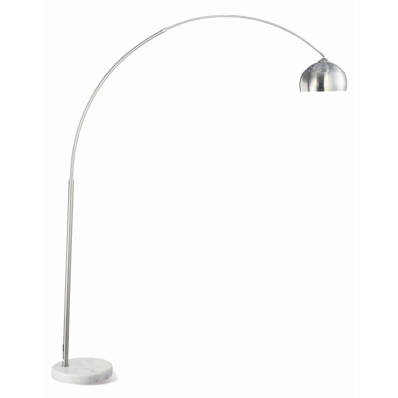 Floor Lamps Contemporary Metal Floor Lamp