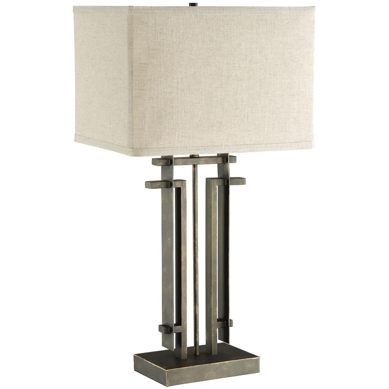 Table Lamps Contemporary Table Lamp