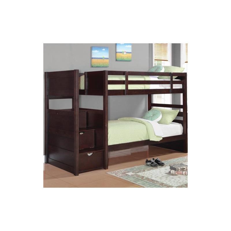 Elliott Twin Bunk Bed