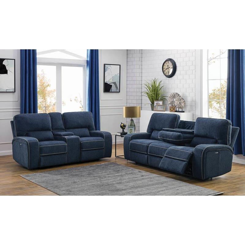 Fabulous 2Pcs Sofa Loveseat 603364Pp S2 Michael Alan Inzonedesignstudio Interior Chair Design Inzonedesignstudiocom