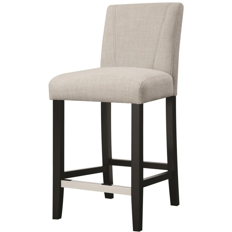 Astonishing Dining Chairs And Bar Stools Upholstered Parson Dining Stool Gmtry Best Dining Table And Chair Ideas Images Gmtryco