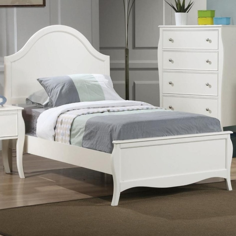 Dominique Twin Youth Bed