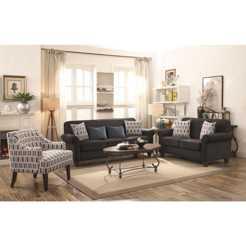Gideon by Coaster Casual Sofa