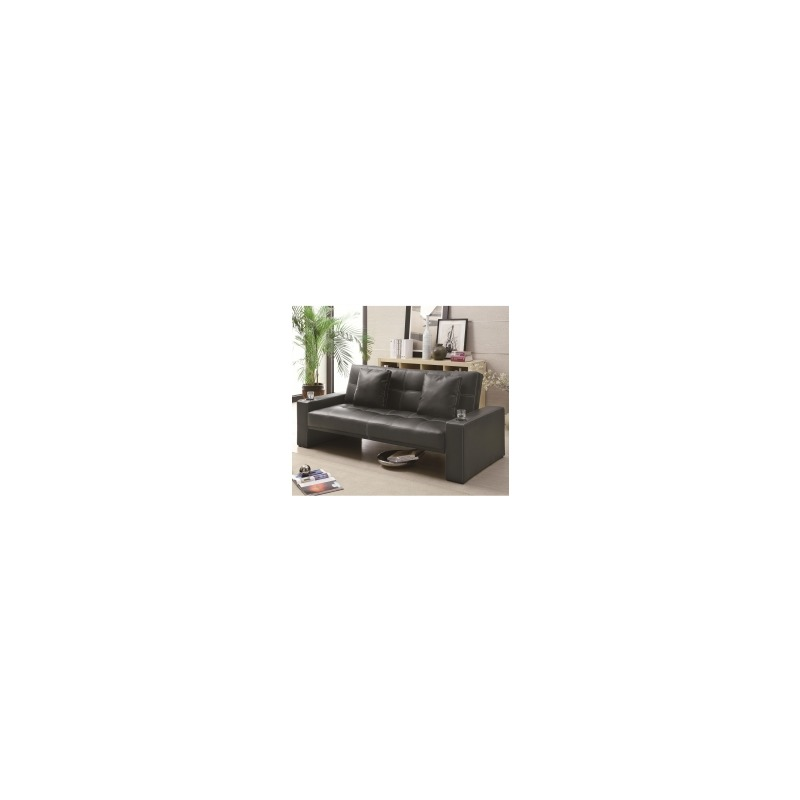 Sofa Beds Futon Styled Sofa Sleeper with Casual Furniture Style