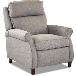 Leslie Power High Leg Reclining Chair