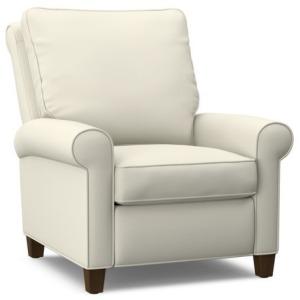Journey High Leg Reclining Chair