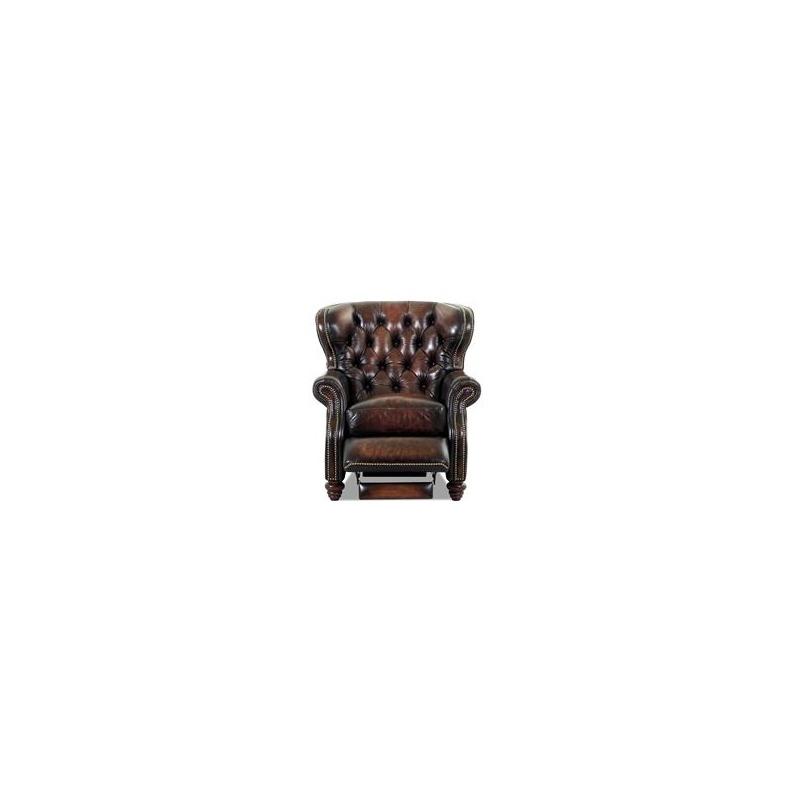 Comfort Design Living Room Marquis High Leg Reclining Chair