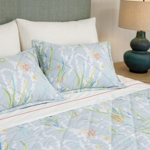 Reef King Quilt