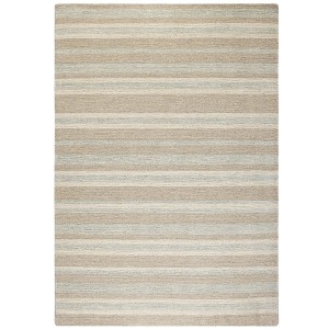 Driftwood Striped Rug