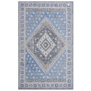 Denim Daze Rug