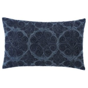 "Starry Night Pillow - 16""X26"""