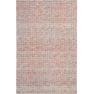 Tattersall Red Rug - 2' x '3