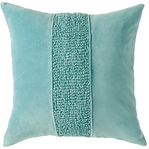 Topaz Pillow - Lake