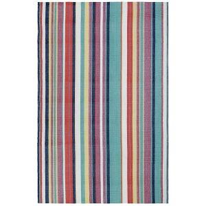 Canopy Stripe Rug