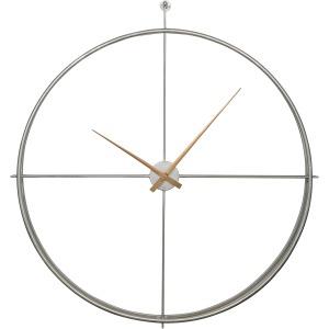 Eden Over-sized Clock