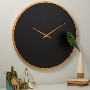 Prescot Wall Clock