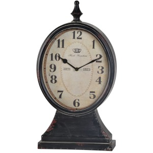Leona Clock