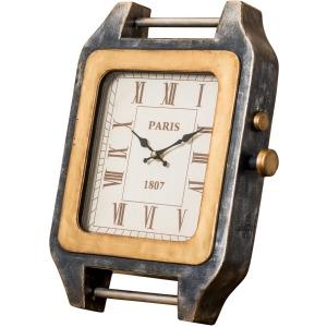 Corbis Clock