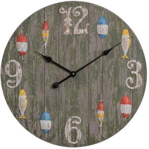 Thomas Clock