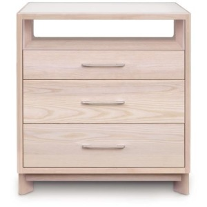 contour 3 drawer + tv organizer