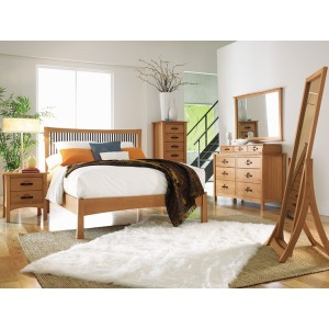 Berkeley Queen Bedroom Set