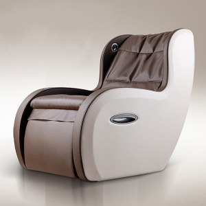 7700 Massage Chair - Beige/Mocha