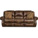 Reclining Power Headrest Sofa