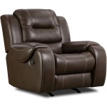 Jamestown Rocker Recliner