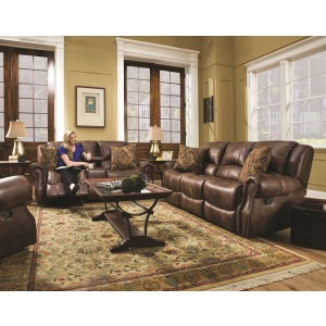 3 PC Reclining Livingroom Set