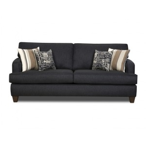 Omega Denim Sofa